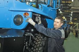На автозаводе «Урал» пройдет конкурс профессионального мастерства